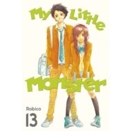 My Little Monster Vol 13
