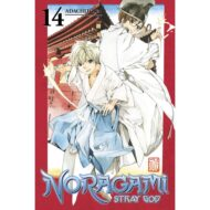 Noragami Stray God Vol 14