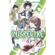 In/spectre Vol 04