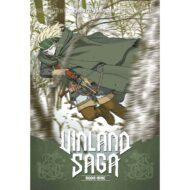 Vinland Saga Book 09
