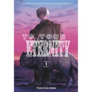 To Your Eternity Vol 01