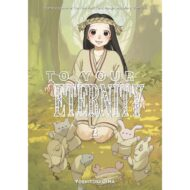 To Your Eternity Vol 02