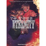 To Your Eternity Vol 04