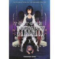 To Your Eternity Vol 05