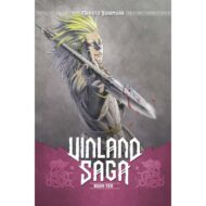 Vinland Saga Book 10
