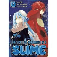 That Time I Got Reincarnated As A Slime Vol 07