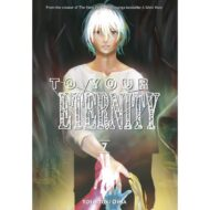 To Your Eternity Vol 07