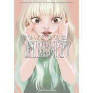 To Your Eternity Vol 10