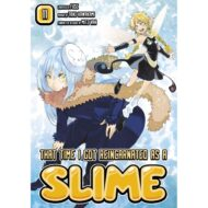 That Time I Got Reincarnated As A Slime Vol 11
