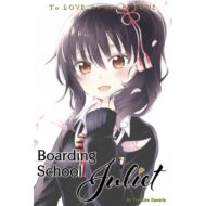 Boarding School Juliet Vol 02