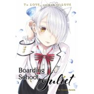Boarding School Juliet Vol 03