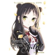 Boarding School Juliet Vol 04