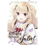 Boarding School Juliet Vol 05