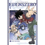 Edens Zero Vol 01