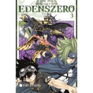 Edens Zero Vol 03