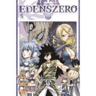 Edens Zero Vol 05