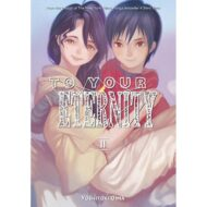 To Your Eternity Vol 11