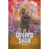 Vinland Saga Book 11