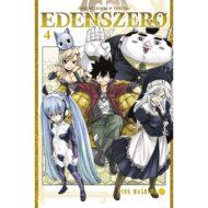 Edens Zero Vol 04