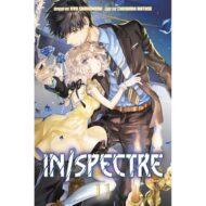 In/spectre Vol 11