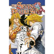 Seven Deadly Sins Vol 37