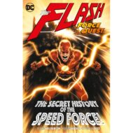 Flash  Vol 10 (Rebirth) Force Quest
