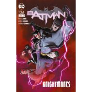 Batman  Vol 10 (Rebirth) Knightmares