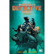 Batman Detective Comics  Vol 01 Mythology