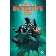 Batman Detective Comics  Vol 01 Mythology