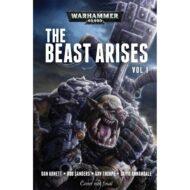 The Beast Arises Omnibus vol 1