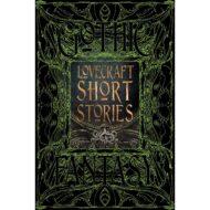 Lovecraft Short Stories – Gothic Fantasy