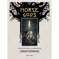 Norse Gods  Johan Egerkrans