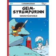 Strumparnir – Geimstrumpurinn