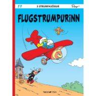 Strumparnir – Flugstrumpurinn