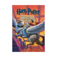 Harry Potter og fanginn frá Azkaban  (Harry Potter 3)