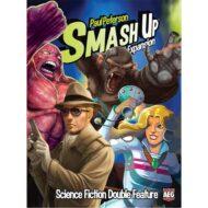 Smash Up: Science Fiction Double Feature viðbót