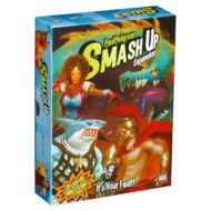 Smash Up: I'ts your fault! viðbót