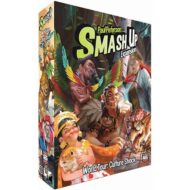 Smash Up: World Tour – Culture Shock viðbót