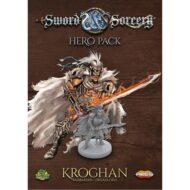 Sword and Sorcery Kroghan Hero Pack