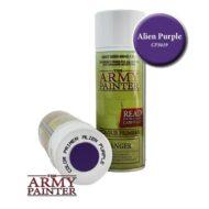 Alien Purple spreybrúsi