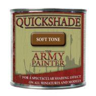 Quickshade: Soft Tone