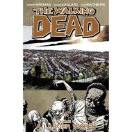 Walking Dead  Vol 16 A Larger World