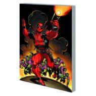 Deadpool By Daniel Way Complete Coll  Vol 01