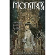 Monstress Vol 01