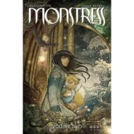 Monstress Vol 02