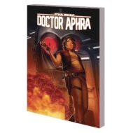 Star Wars Doctor Aphra  Vol 03 Remastered