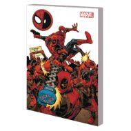 Spider-man Deadpool  Vol 06 Wlmd