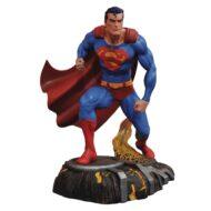 DC Gallery Superman Comic PVC Statue