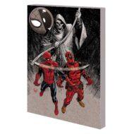 Spider-man Deadpool  Vol 09 Eventpool