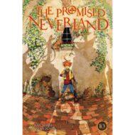 Promised Neverland Vol 10